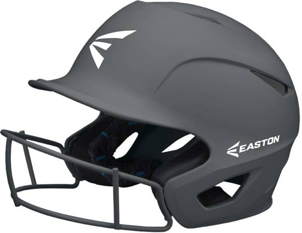 Easton Prowess Grip Fastpitch Batting Helmet w/ Mask product image