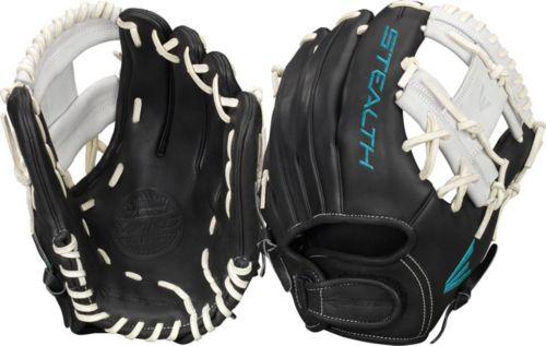 Easton 11.75   Stealth Pro Series Fastpitch Glove. noImageFound. Previous 48a8da3ab9