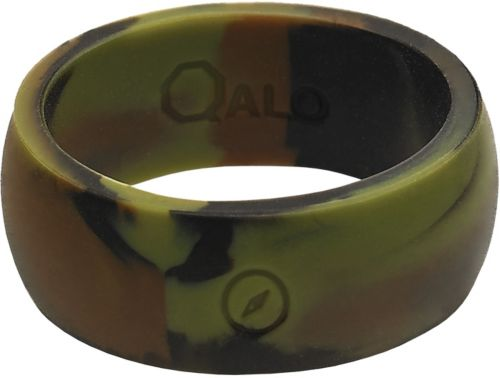 Qalo Rings Men S Silicone Wedding Ring Dick S Sporting Goods