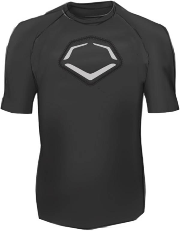 EvoShield Youth G2S Chest Guard T-Shirt product image