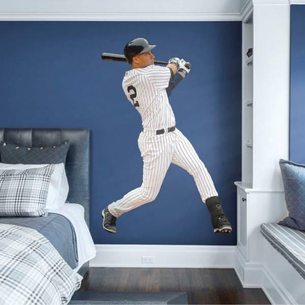 Fathead New York Yankees Derek Jeter Retirement Wall Decal product image