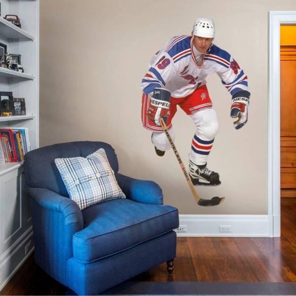 Fathead New York Rangers Wayne Gretzky Wall Decal product image