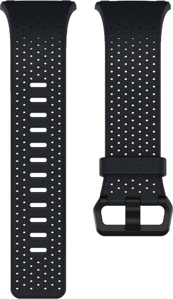 Fitbit Ionic Leather Accessory Band product image