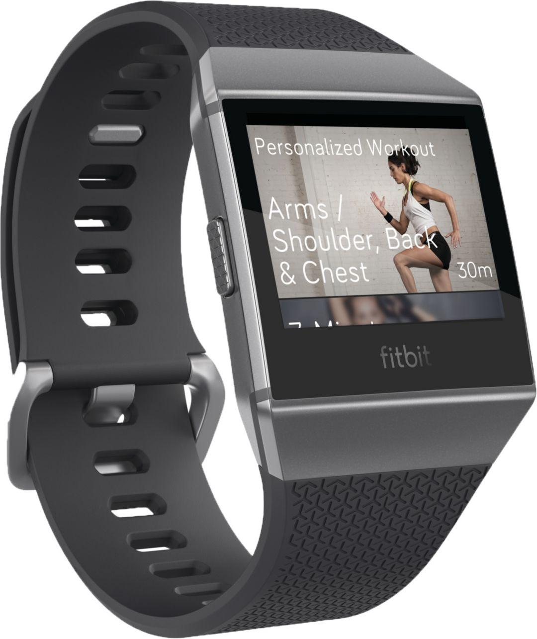 7ba9ca3c68761 Fitbit Ionic Watch. noImageFound. Previous
