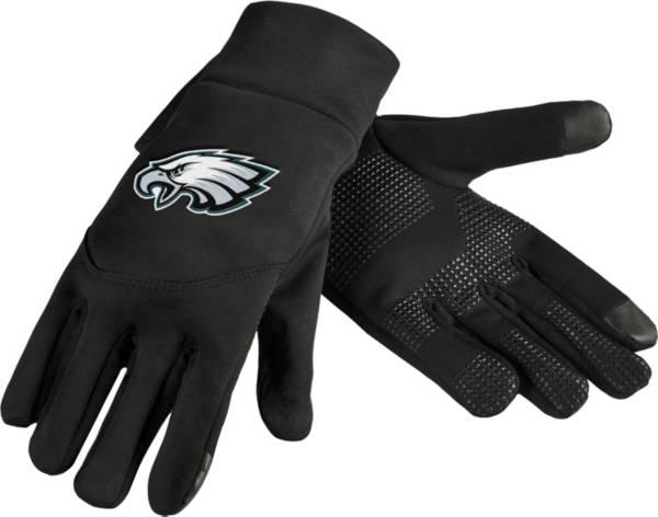 FOCO Philadelphia Eagles Texting Gloves product image
