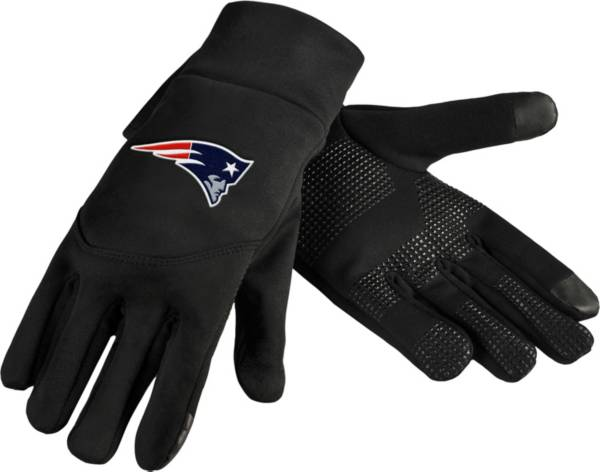 FOCO New England Patriots Texting Gloves product image