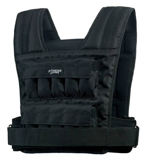 Fitness Gear 40 lb. Weighted Vest product image