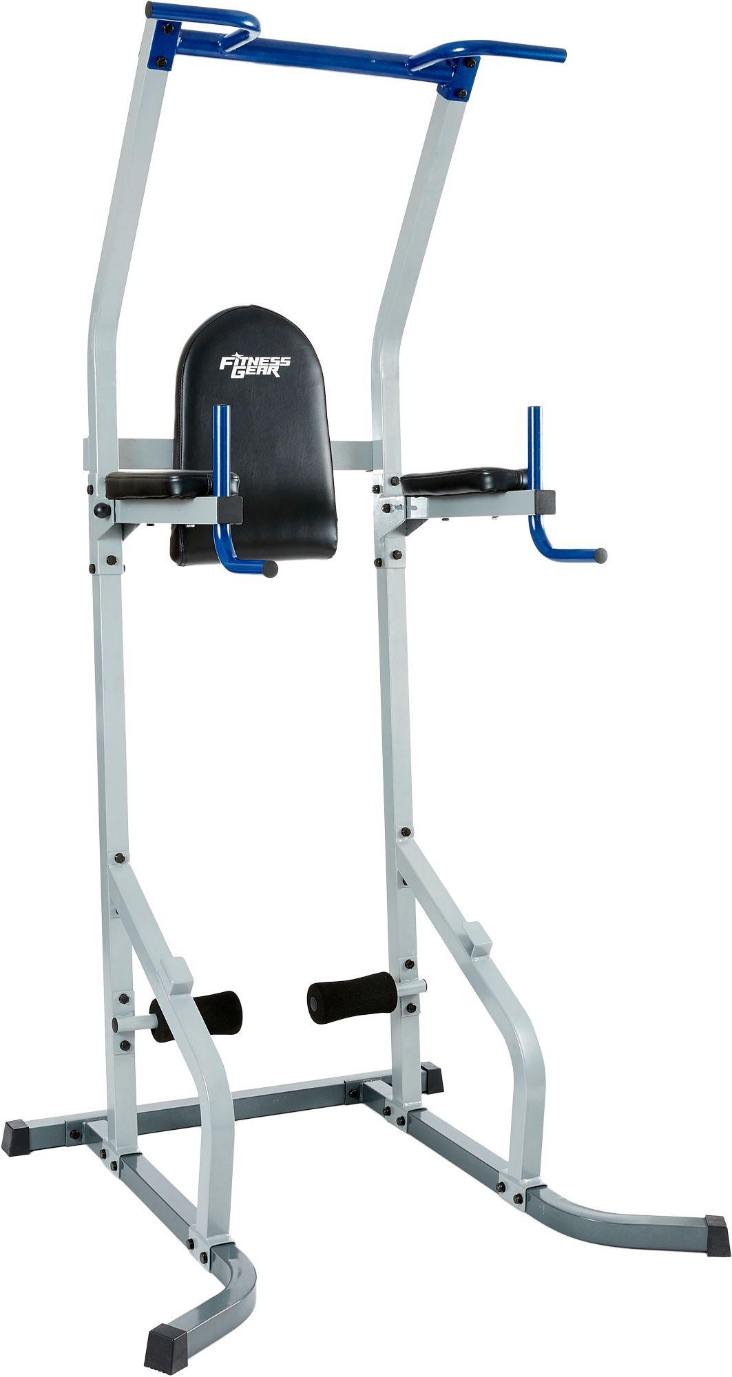fitness gear pro power tower dick\u0027s sporting goods