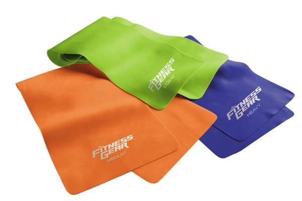 Fitness Gear Flexibility Bands product image