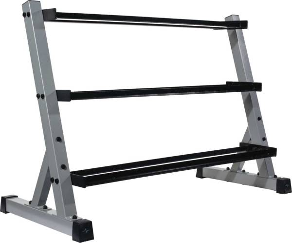 Fitness Gear Pro 3-Tier Storage Rack product image