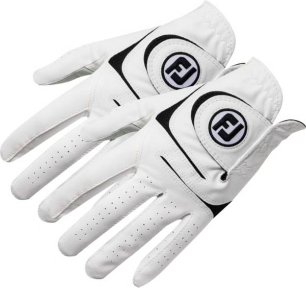 FootJoy WeatherSof Golf Glove - 2 Pack product image