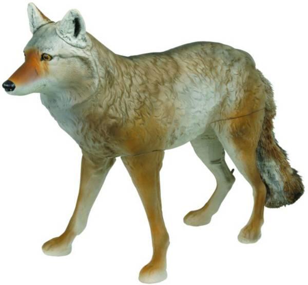 Flambeau Plastics Master Series Lone Howler Coyote Decoy product image