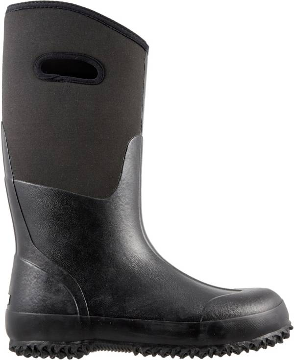Field & Stream Men's Classic Pull-On Insulated Rubber Hunting Boots product image