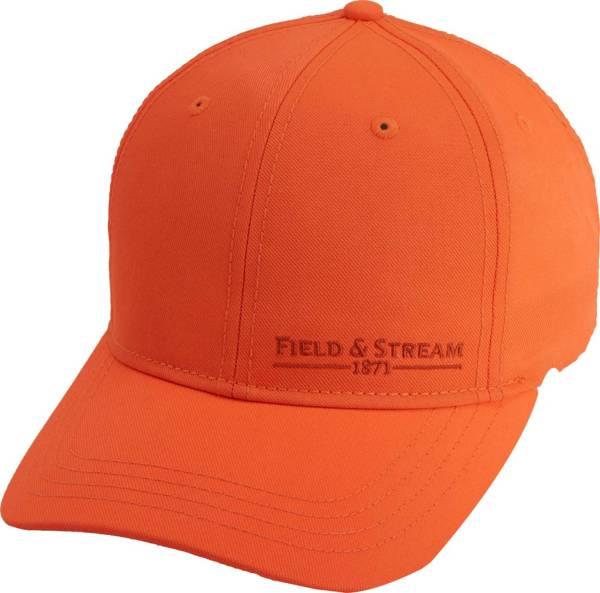 Field & Stream Men's Blaze Orange Hunting Hat product image