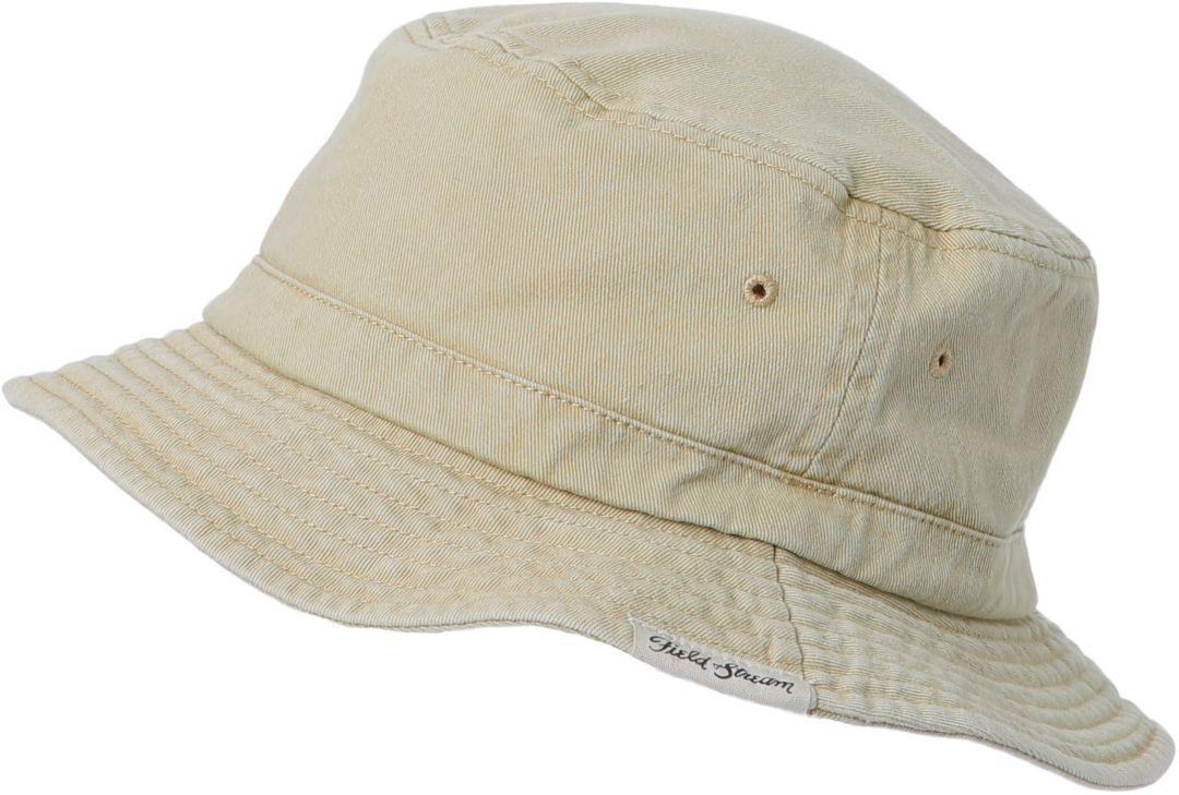 d15fb3f9edf Field   Stream Men s Basic Bucket Hat