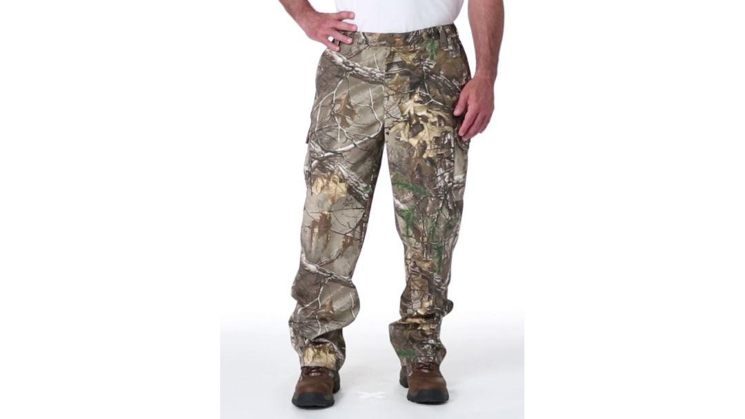 8e0f3079b5d2d Field & Stream Men's Ripstop Camo Cargo Pants | DICK'S Sporting Goods