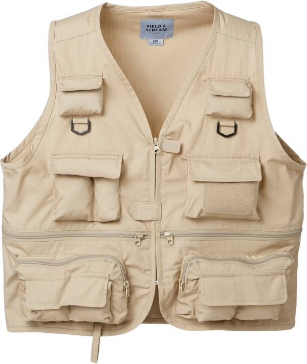 Field & Stream Men's Fly Fishing Vest product image