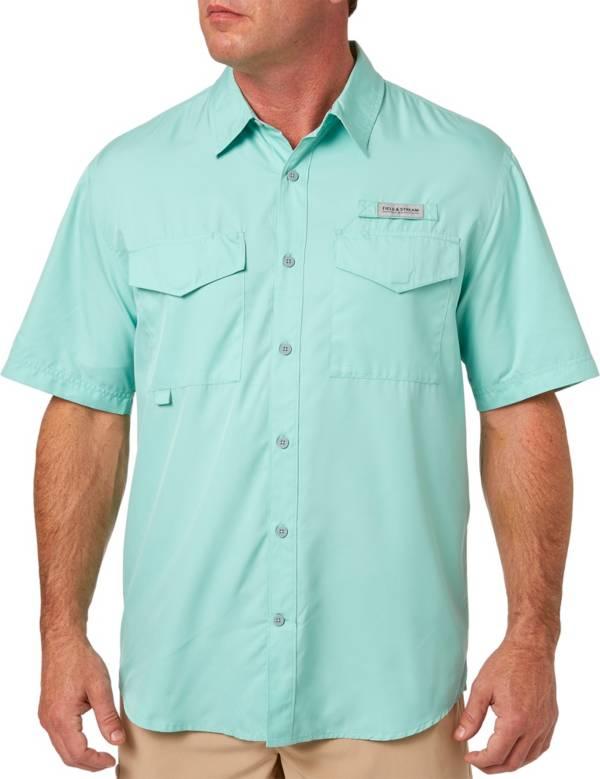 Field & Stream Men's Short Sleeve Latitude Fishing Shirt product image