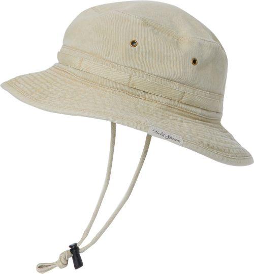 d884be086b9 Field   Stream Men s Pigment Dyed Bucket Hat
