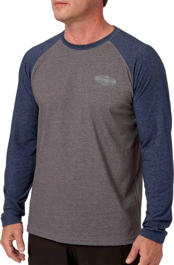 Field & Stream Men's Deep Runner Long Sleeve Raglan Tee product image
