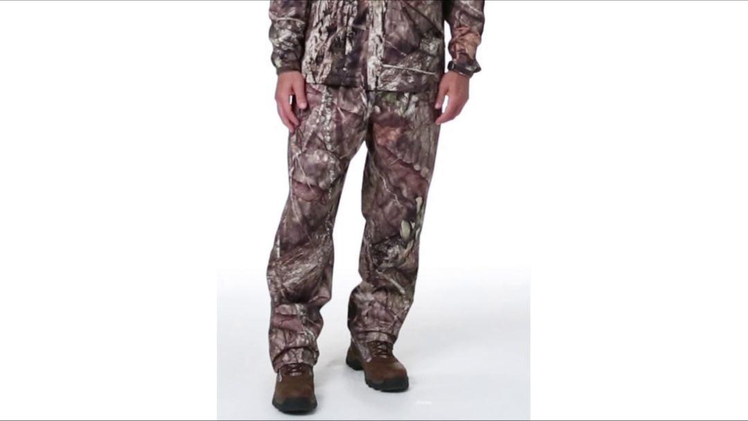d65e61d9358e3 Field & Stream Lightweight Packable Rain Hunting Pants | DICK'S ...