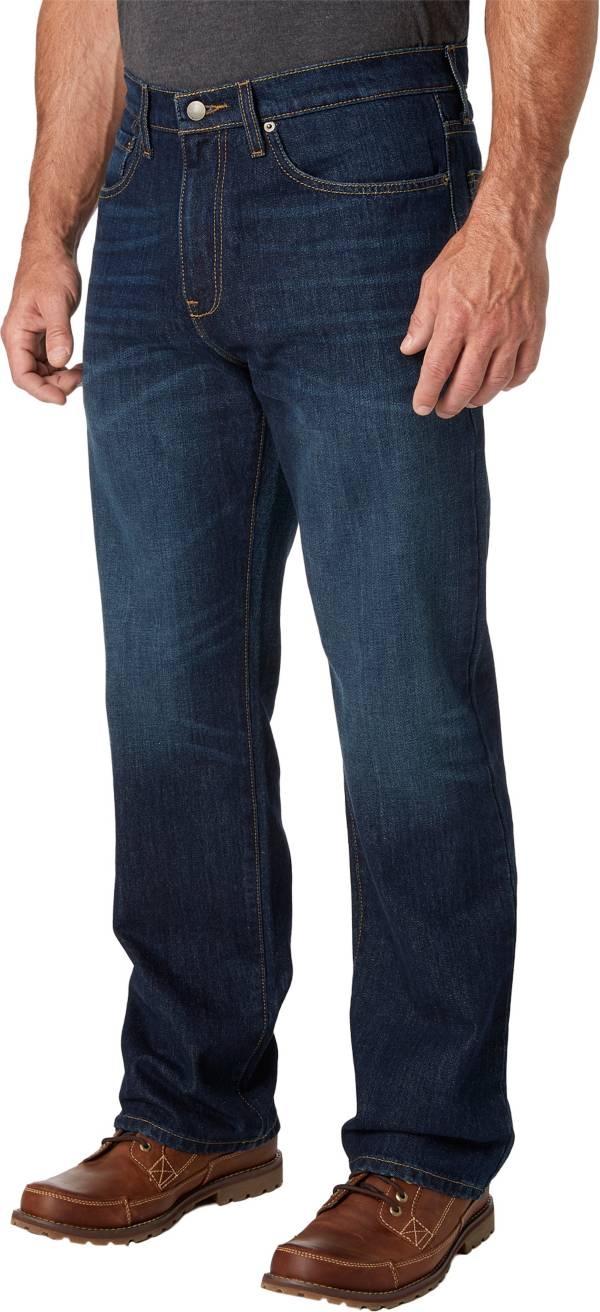 Field & Stream Men's Relaxed Denim Jeans (Regular and Big & Tall) product image
