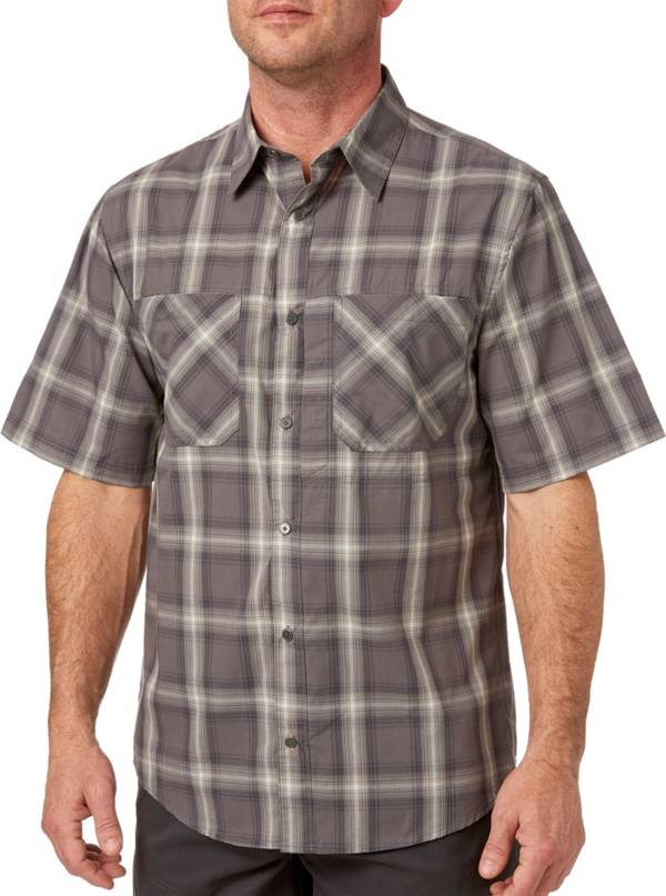 Field & Stream Men's Everyday Carry Button Down Short Sleeve Shirt product image