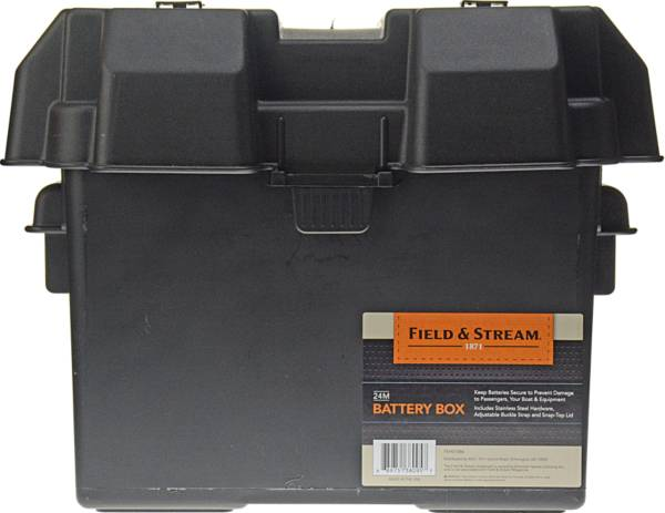 Field & Stream 24M Battery Box product image