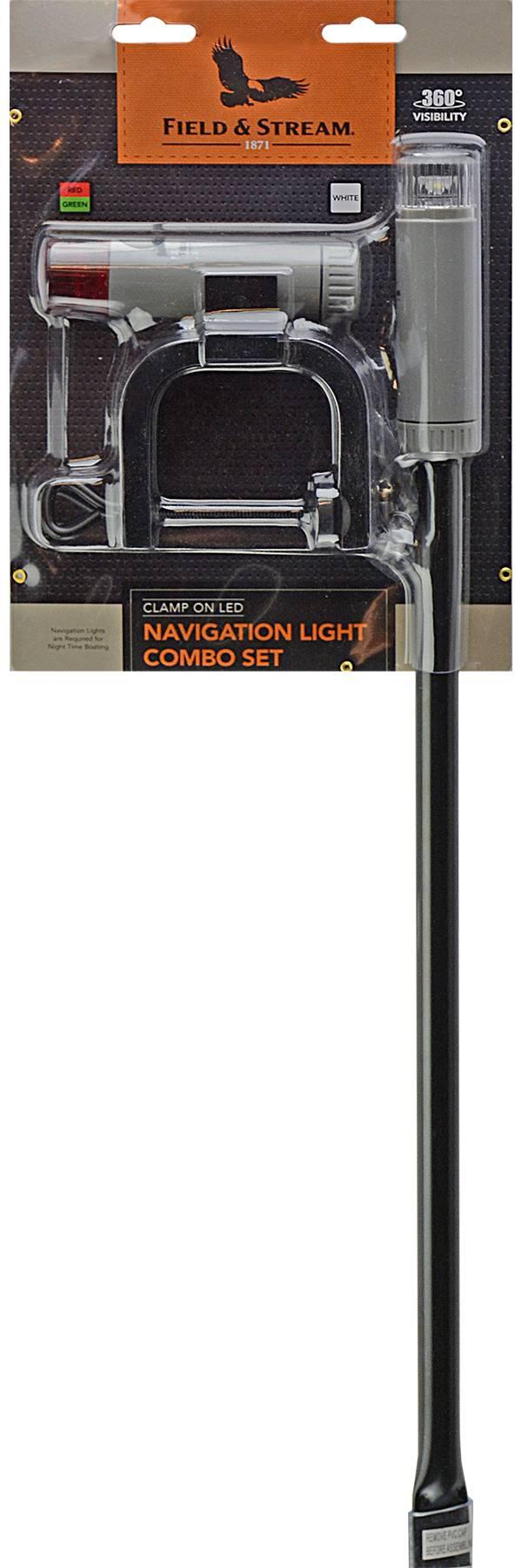 Field & Stream Navigation Light Combo Set product image