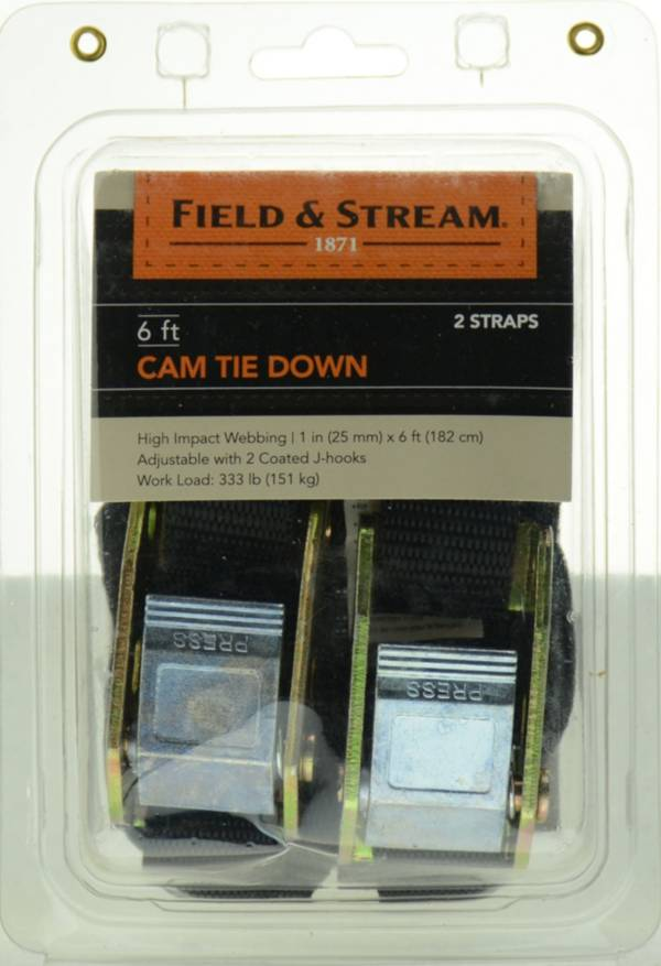 Field & Stream Cam Tie Down product image