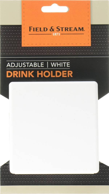 Field & Stream Fold-Up Adjustable Drink Holder product image