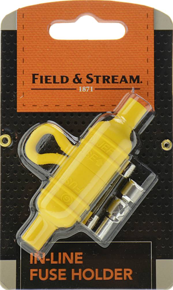 Field & Stream In-Line Fuse Holder product image