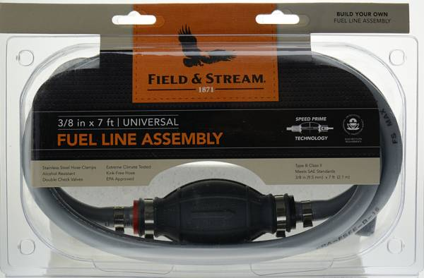Field & Stream Fuel Line Assembly product image