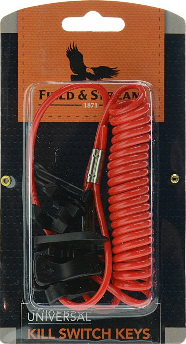 Field & Stream Universal Kill Switch Keys product image