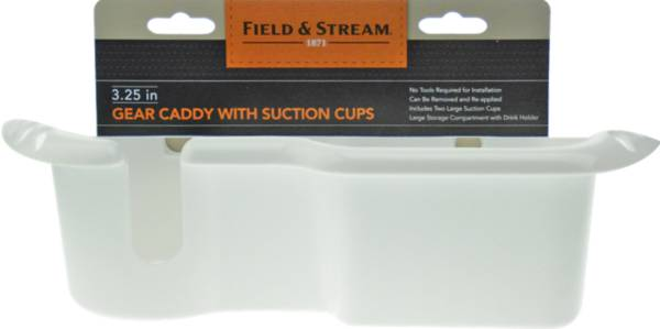 Field & Stream Gear Caddy with Suction Cups product image