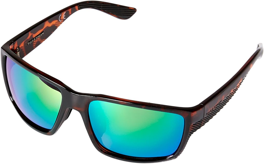9dc6f0e8a Field & Stream Men's Roe Polarized Sunglasses   Field & Stream