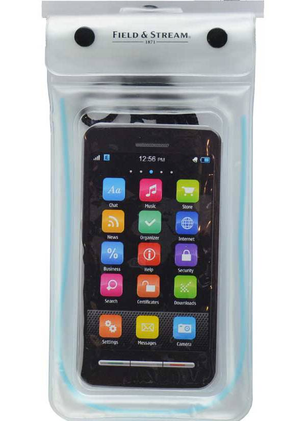 Field & Stream Floating Waterproof Cell Phone Pouch product image