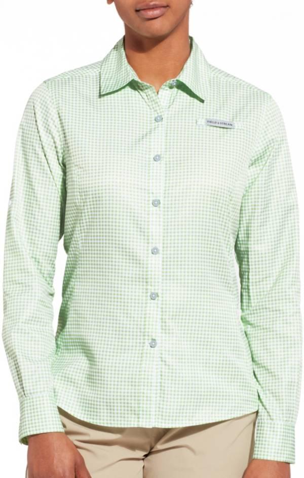 Field & Stream Women's Latitude Long Sleeve Shirt product image