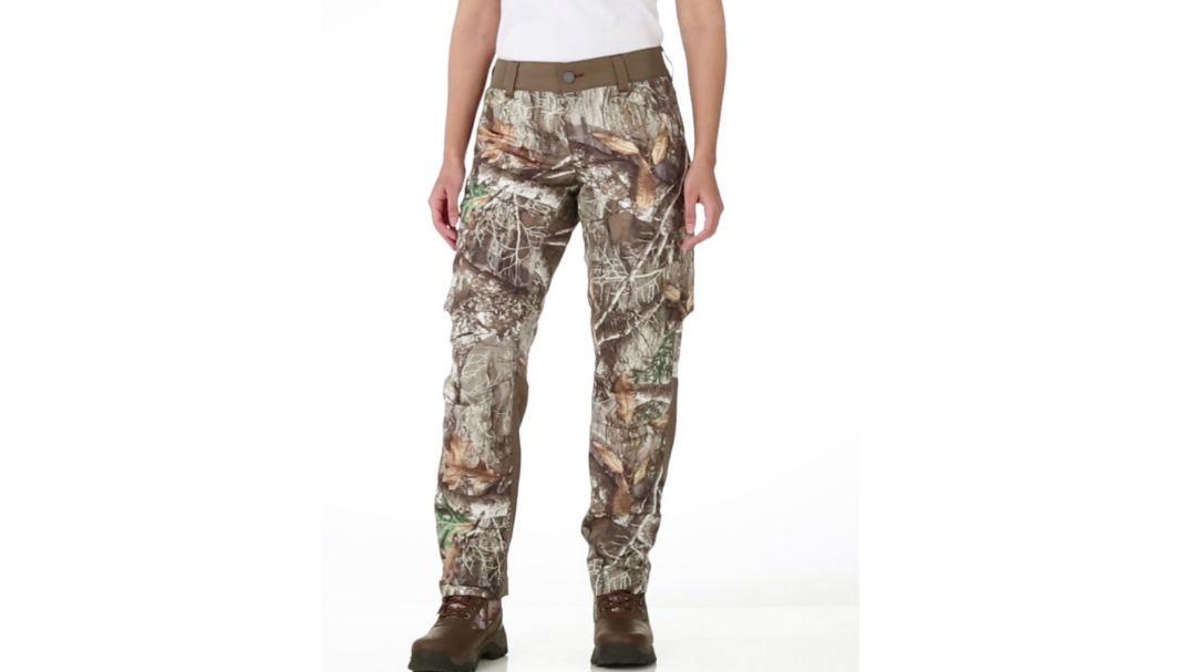 763cb752ea Field & Stream Women's Ripstop Cargo Hunting Pants   Field & Stream