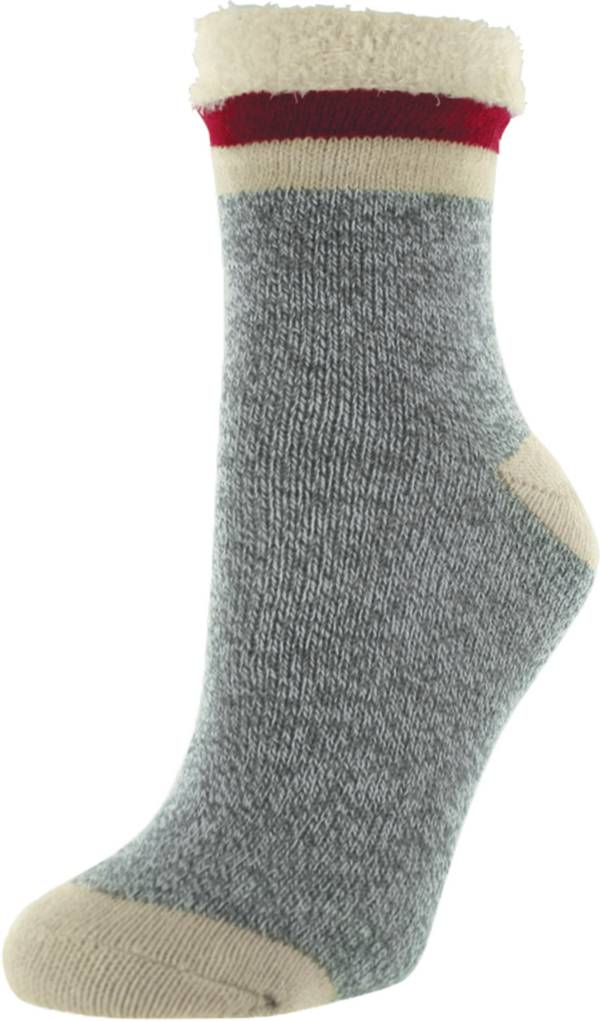 Field & Stream Youth Cozy Cabin Crew Socks product image