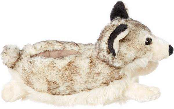 Field & Stream Kids Wolf Slippers product image