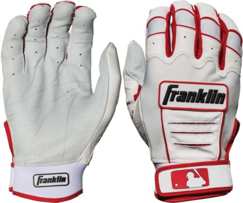 cb9616e57f4 Franklin Adult CFX Pro Series Batting Gloves | DICK'S Sporting Goods