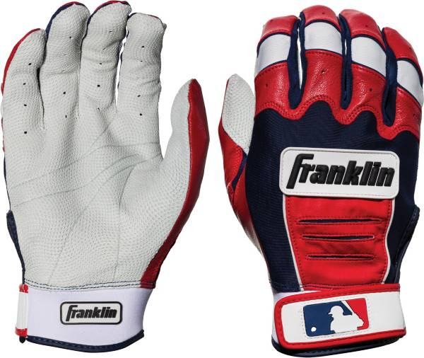 Franklin Adult CFX Pro Series Batting Gloves product image