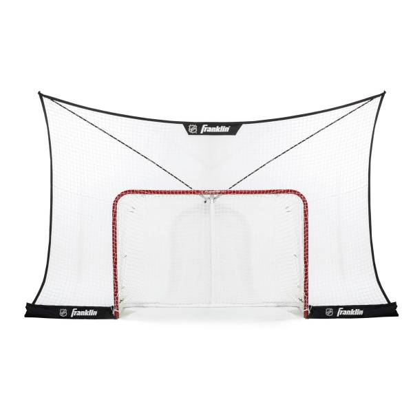 Franklin Fiber-Tech Hockey Goal Backstop product image