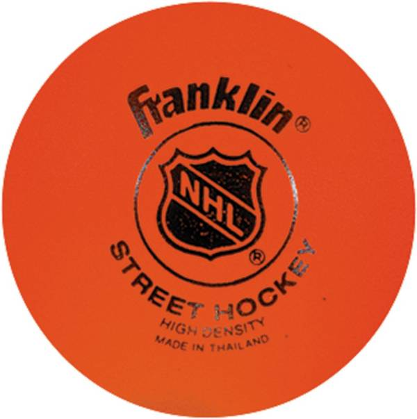 Franklin High Density Street Hockey Ball product image