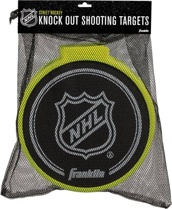 Franklin NHL Knock-Out Hockey Shooting Targets - 4 Pack product image
