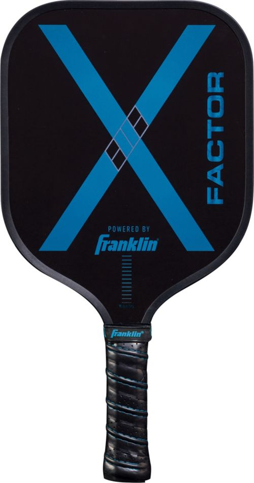 acad8310 Franklin Sports Pickleball-X-Factor Performance Carbon Fiber Paddle ...