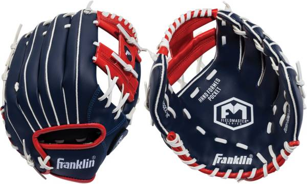 Franklin 11'' Youth USA Field Master Series Glove product image