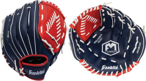 Franklin 13'' Youth Field Master Series Glove product image