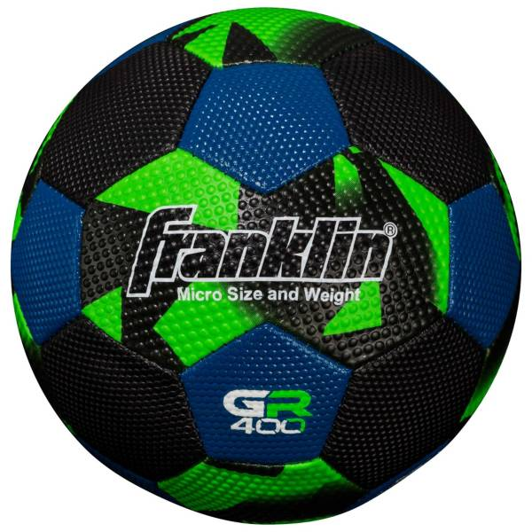 Franklin Micro Prizm Soccer Ball product image
